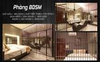 Phòng khách sạn kiểu bạo dâm '50 sắc thái' ở Cần Thơ bị buộc tháo gỡ
