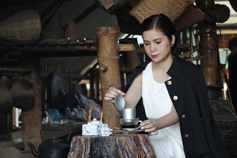 Vụ cà phê Trung Nguyên: Bà Lê Hoàng Diệp Thảo nói gì?