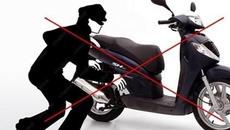 'Điểm yếu chết người' khiến Honda SH dù có smartkey vẫn bị trộm như thường