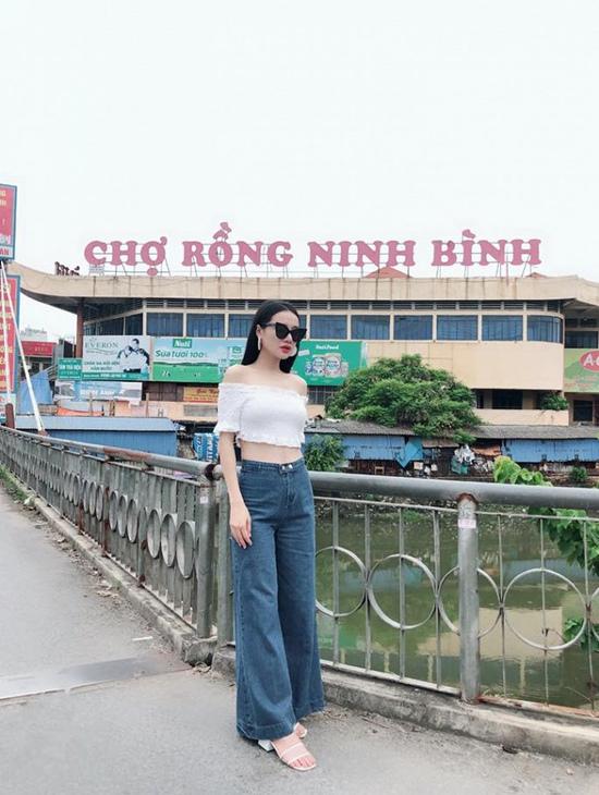 Nhã Phương,Trường Giang