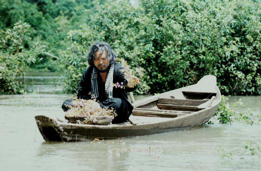 Lê Quang từng xuất hiện trong nhiều phim nổi tiếng, nhưng chỉ được giao các vai nhỏ.