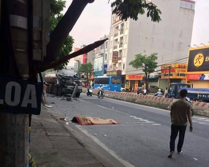 tai nạn giao thông,tai nạn,tai nạn chết người,tngt,thái bình