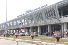 Hải Phòng từ chối mở lại đường bay nội địa đi, đến sân bay Cát Bi