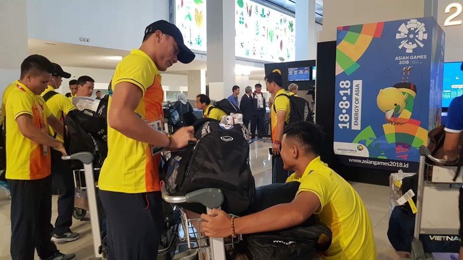 """U23 Việt Nam vừa đổ bộ đã khiến Indonesia """"nóng rẫy"""""""