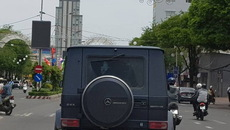 Động cơ khó tin của chủ nhân xe sang gắn biển giả quân đội