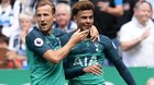 Harry Kane tịt ngòi, Tottenham thắng nhọc trận đầu mùa