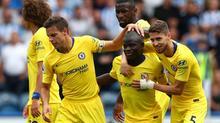 """Thắng """"3 sao"""", Chelsea khởi đầu như mơ cùng HLV Sarri"""