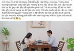 """Lê Phương tiết lộ kịch bản """"Gạo nếp gạo tẻ"""" sẽ thay đổi từ tập 40"""