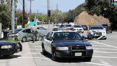 Lái xe cẩu thả, tài xế Rolls-Royce liên tiếp gây tai nạn