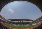 U23 Việt Nam: Không lo về sân đấu