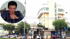 Thanh niên ôm bình ga xông vào trung tâm truyền hình VTV Cần Thơ