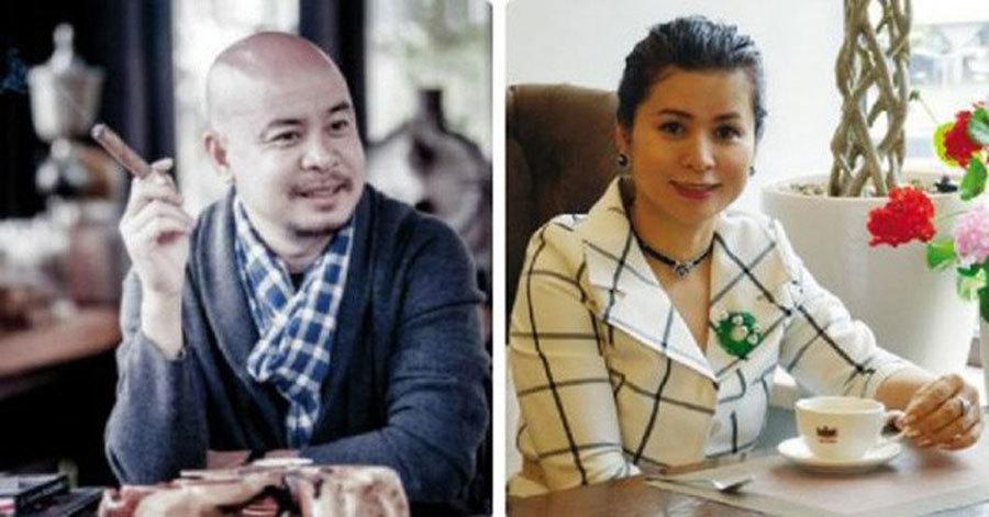 cà phê Trung Nguyên,Lê Hoàng Diệp Thảo,Đặng Lê Nguyên Vũ,tranh chấp ly hôn