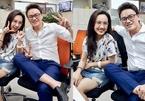 BTV Hoài Anh tiết lộ tính cách thật của BTV Hữu Bằng