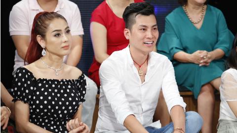 Clip Lâm Khánh Chi tỏ thái độ thất vọng về chồng