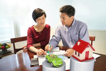 Mỗi tháng 'đút lợn' 10 triệu là mua được nhà Hà Nội?