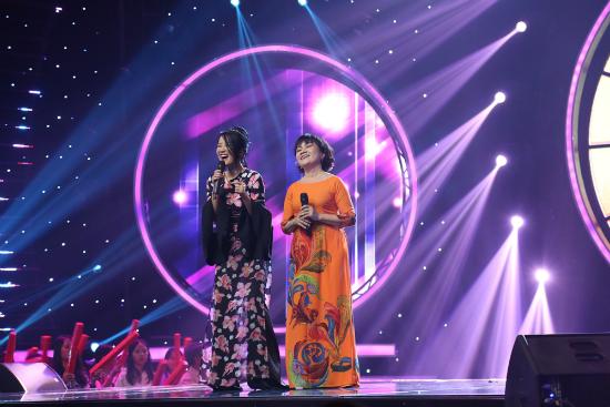 Phương Trinh Jolie lập kỷ lục, giành tấm vé song ca với Winner