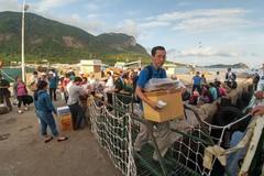 Côn Đảo 'phát sốt': Dân mua đất đổ về không có chỗ mà ngủ