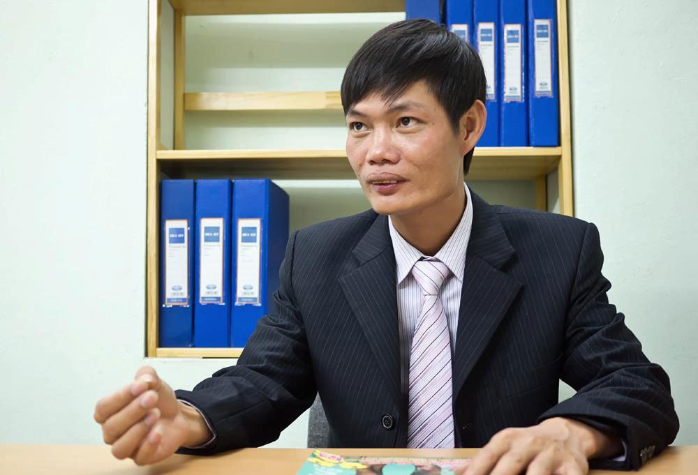Kỹ sư Lê Văn Tạch 'giải mã' nguyên nhân khiến Toyota Fortuner được mệnh danh là 'thánh lật'