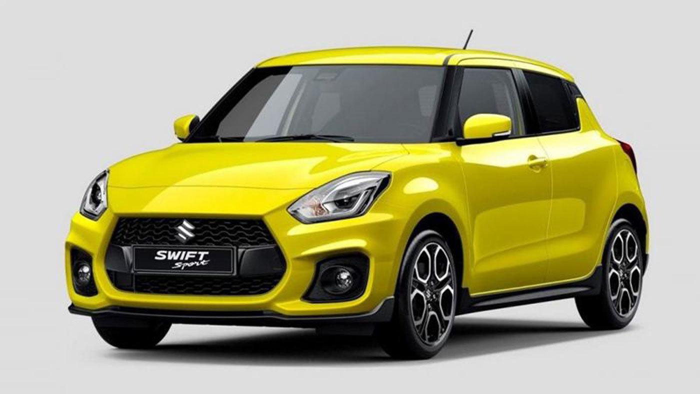 Ô tô Suzuki 187 triệu trình làng, dân Việt mơ và chờ