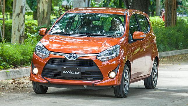 Ô tô cỡ nhỏ giá rẻ tại Việt Nam: Cuộc chơi của xe Hàn