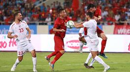 U23 Việt Nam sắp đá, VTV chào thua vì bản quyền không bớt một xu