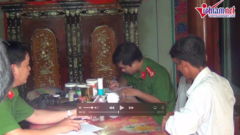 Thảm án ở Tiền Giang, 3 người trong 1 gia đình bị sát hại