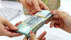 Lương tối thiểu 2019 sẽ tăng thêm 5,3%: Hàng triệu người hưởng lợi
