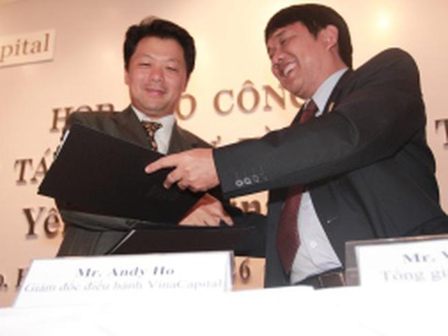 Ông chủ thương hiệu yến sào Yến Việt bị mất 'ghế' sau khi nhận vốn đầu tư từ VinaCapital