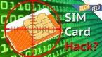 Bắt giữ tội phạm chuyên hack điện thoại và SIM