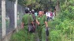 Bắt nghi phạm giết 3 người trong 1 gia đình ở Tiền Giang