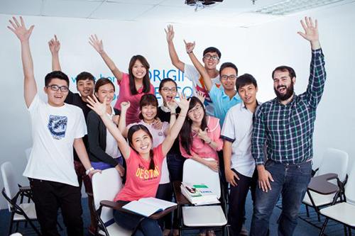 Săn học bổng 8 triệu đồng học tiếng Anh tại YOLA