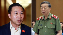 2 tướng bị xử lý vụ Vũ 'nhôm' là bài học đắt giá cho công an