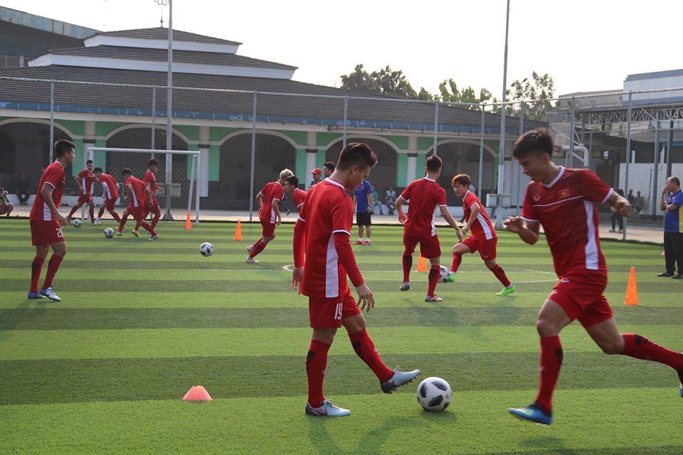U23 Việt Nam đấu U23 Pakistan: Thắng, nhưng thắng thế nào?