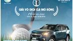 Đất Xanh Nghệ An tặng xe tiền tỷ cho giải vô địch golf
