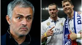 MU chốt 2 hợp đồng, lộ trò hề Ronaldo và Bale