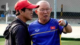 U23 Việt Nam: Giấu bài và toan tính của HLV Park Hang Seo