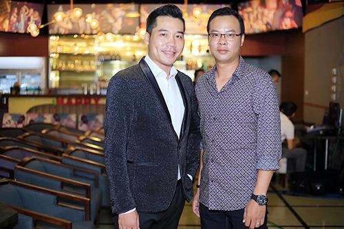 Diễn viên Việt Anh viết kịch bản cho MV ca khúc về Hà Nội