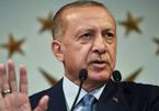 Thổ Nhĩ Kỳ tố Mỹ 'đâm sau lưng' đồng minh