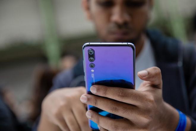 Tổng thống Trump ký lệnh cấm chính phủ Mỹ sử dụng công nghệ của Huawei, ZTE