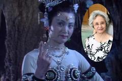 'Bạch Cốt Tinh' hơn 30 năm ôm hận đạo diễn phim Tây Du Ký