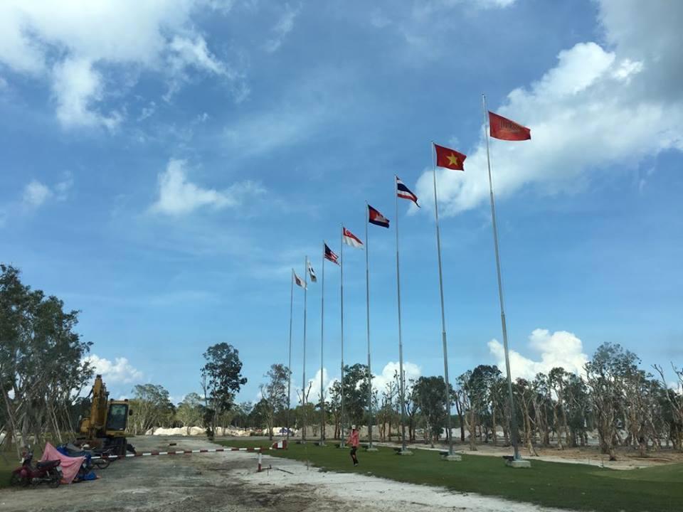 Kiên Giang: Mở rộng lấy đất rừng làm dự án du lịch ngàn tỷ