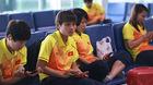 """Sau U23 Việt Nam, đội tuyển nữ cũng bị BTC Indonesia """"hành"""""""