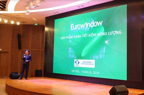 Hội thảo Vật liệu xây dựng xanh- tiết kiệm năng lượng công trình