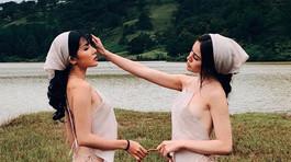 Người đẹp Việt bị ném đá vì khoe thân phản cảm ở Tuyệt tình cốc Đà Lạt