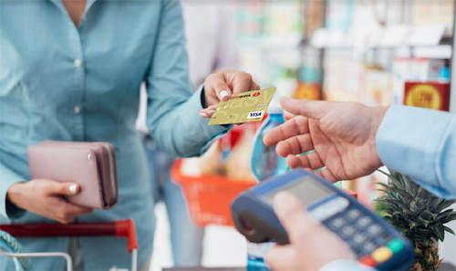 Công nghiệp 4.0: Ngân hàng đẩy mạnh thanh toán không tiền mặt