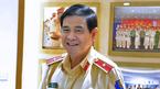 Thiếu tướng Vũ Đỗ Anh Dũng làm Cục trưởng Cục CSGT