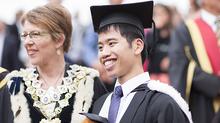 Sinh viên quốc tế sẽ được cấp thị thực làm việc ở New Zealand 3 năm
