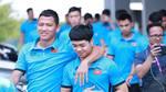 """Lộ đội hình ra sân """"siêu tấn công"""" U23 Việt Nam vs U23 Pakistan"""
