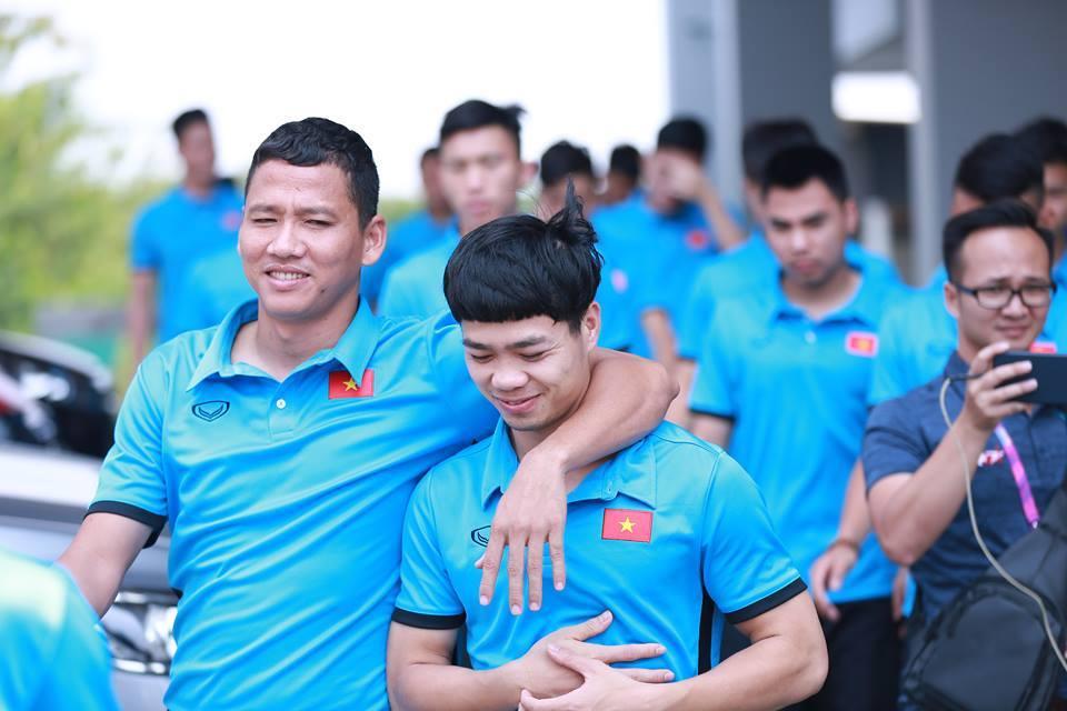 Lộ đội hình ra sân 'siêu tấn công' U23 Việt Nam vs U23 Pakistan