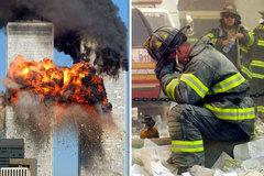 Thêm 400 người chết, gần vạn người ung thư vì khủng bố 11/9